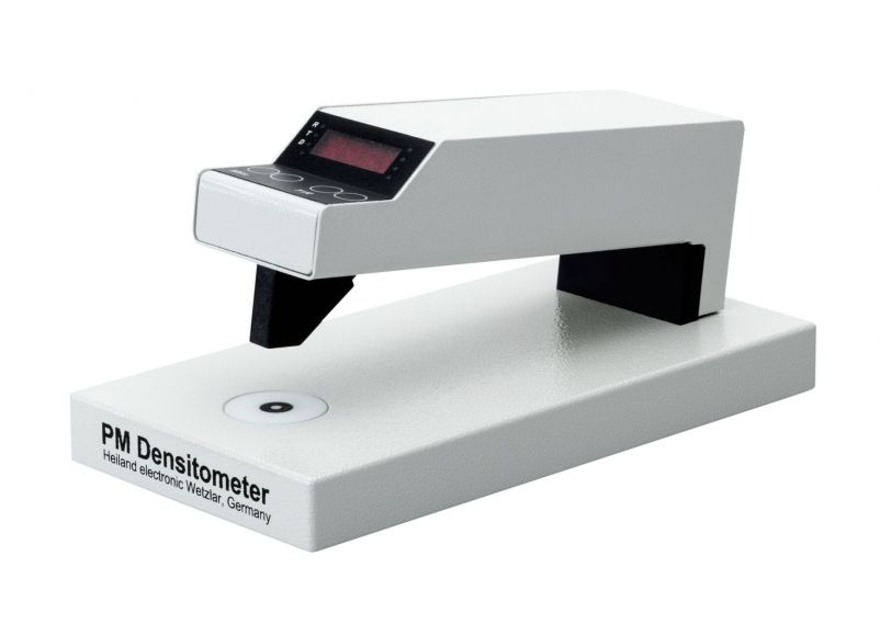 All you need to know about Densitometers