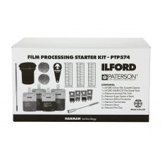 Paterson Film Processing Starter Kit