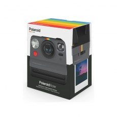 Polaroid Originals Now Camera - Black