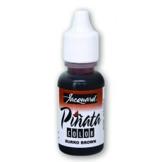 Jacquard Pinata Ink 14.8ml, No 1025, Burro Brown