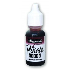 Jacquard Pinata Ink 14.8ml, No 1027, Havana Brown