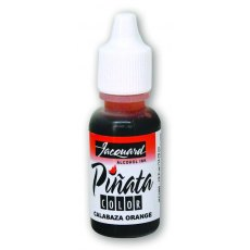 Jacquard Pinata Ink 14.8ml, No 1005, Calabaza Orange