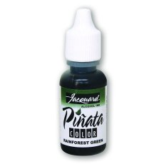Jacquard Pinata Ink 14.8ml, No 1023, Rainforest Green