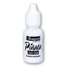 Jacquard Pinata Ink 14.8ml, No 1030, Blanco White