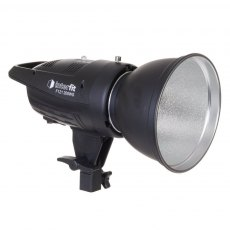 Interfit INT 905 F121 200w Head  c/w Reflector
