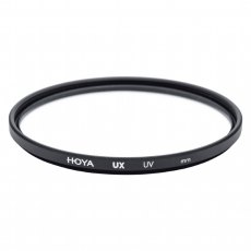Hoya 52mm UX' UV (Ultra-Violet Absorbing)