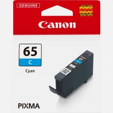 Canon Ink Jet Cartridge CLI-65 C, Cyan