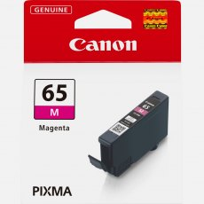 Canon Ink Jet Cartridge CLI-65 M, Magenta