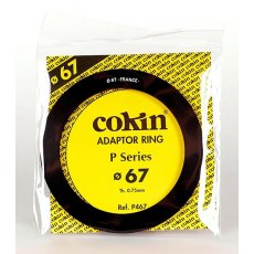 Cokin P467 P Series Holder Adaptor 67mm