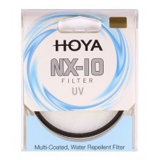 Hoya 62mm NX-10 UV Filter