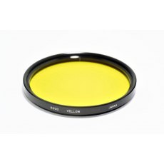 Kood 58mm Yellow 2x