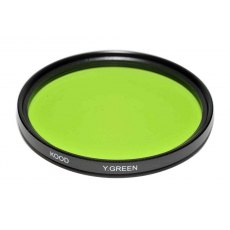 Kood 55mm 2x Yellow/Green
