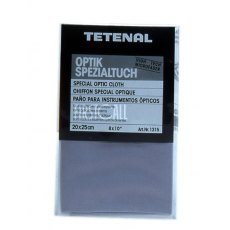 Tetenal Anti-static Cleaning Cloth, Microfibre, Optical