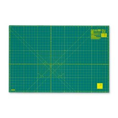 Olfa Self Healing Double Sided Cutting Mat, A2, CM-A2