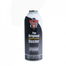 Dust-Off Aerosol, Dust-Off Plus Refill