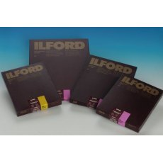 Ilford Multigrade FB Warmtone S-Matt 8 x 10in, Pack of 25