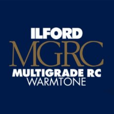 Ilford Multigrade Warmtone RC Glossy 12 x 16in, Pack of 10