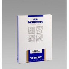 Kentmere VC Select Fine Lustre, 5 x 7in, Pack of 100