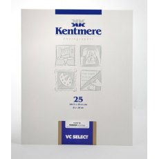 Kentmere VC Select Fine Lustre, 8 x 10in, Pack of 25