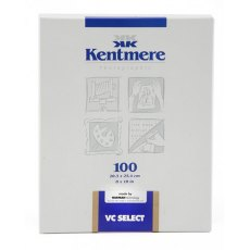 Kentmere VC Select Glossy, 8 x 10in, Pack of 100