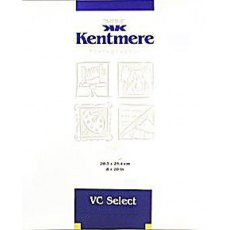 Kentmere VC Select Glossy, 9.5 x 12in, Pack of 50