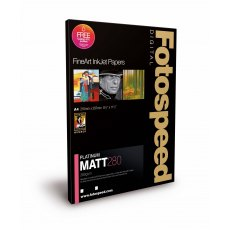 Fotospeed Platinum Matt, EG, A4, Pack of 25
