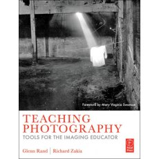 Books Teaching Photography