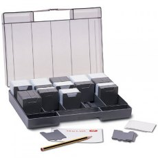 AP Projector Slide Storage Case, 200