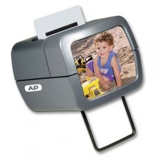 AP Slide Viewer 35mm, Battery