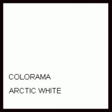 Colorama Background Paper Arctic White 1.35 x 11m