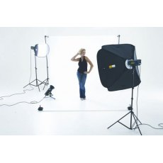 Lastolite Background Support System & Bag - 1108