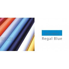 Lastolite Paper Roll, Regal Blue, 2.75 x 11m - 9065