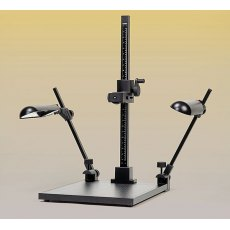 Kaiser RS2 XA Copystand & Lights (5411 and 5464)