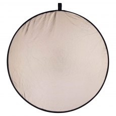 Interfit INT REF5142 5-in-1 Reflector 42in