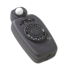 Interfit INT 410 Flashmeter