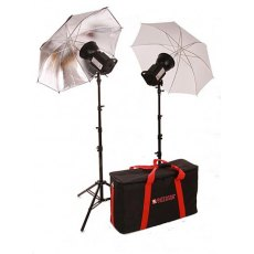 Paterson LIT101 Tungsten Umbrella Kit