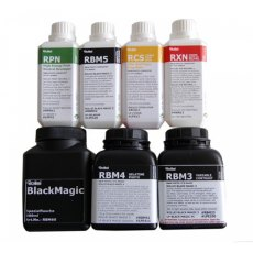 Rollei Black Magic Kit, Graded