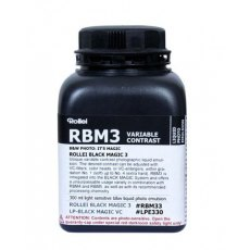 Rollei Black Magic RBM3 Emulsion, VC 300ml