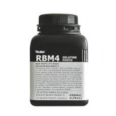 Rollei Black Magic RBM4 Photo Gelatine,100ml