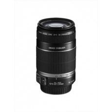 Canon EF-S 55-250mm IS STM 4-5.6