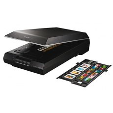 Epson Perfection V600 Photo Print & Film Scanner