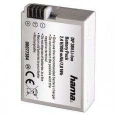Hama Li-Ion Camera Battery LP-E8