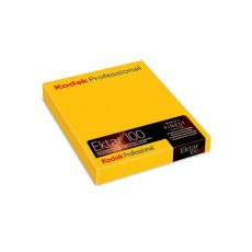 Kodak Ektar 100 4 x 5, ISO 100, Pack of 10 sheets