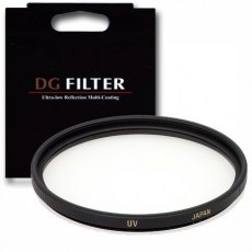 Sigma 72mm Digital EX DG UV filter