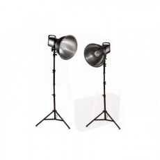 Paterson LIT112D Fluorescent Head Reflector Kit