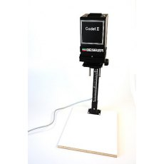 Beseler Cadet II Enlarger with Baseboard and 50mm Lens Kit