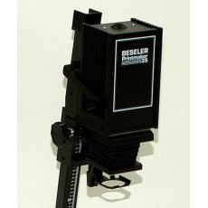 Beseler Printmaker 35 Condenser Enlarger and 50mm Lens Kit