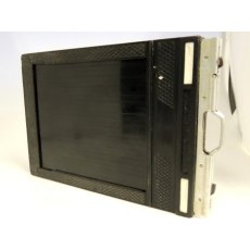 Fidelity 4 x 5-inch  film holder, Used