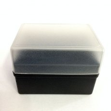 AP Projector Lab Slide Case, Black