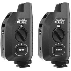 PocketWizard Plus X Twin Set
